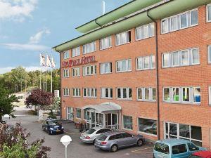 斯德哥爾摩南部2號公寓式酒店