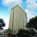 墨西哥城卡薩客棧商務酒店(Casa Inn Business Hotel Mexico)