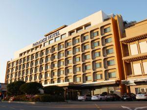 仁川奧林波斯酒店(Olympos Hotel Incheon)