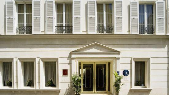 ホテル デ スエード サンジェルマン