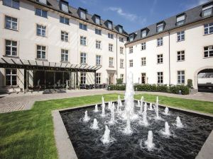德美第奇德拉格立文酒店(Derag Livinghotel de Medici)