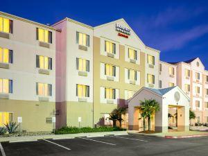 萬豪聖安東尼奧市區市場廣場費爾菲爾德酒店