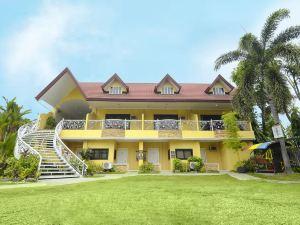 達沃阿帕特勒陽光點酒店(Sunny Point Hotel & Apartelle Davao)