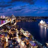 悉尼四季酒店酒店預訂