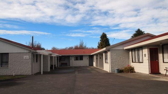 Airport Lodge Motel Christchurch