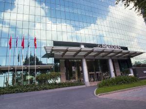 胡志明市西貢艾美酒店(Le Meridien Saigon Hotel Ho Chi Minh City)
