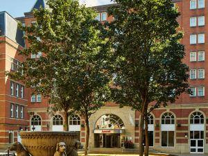 萬豪利茲度假酒店(Leeds Marriott Hotel)
