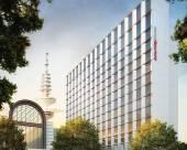 漢堡戴姆多梅塞會展中心施泰根博閣城際酒店