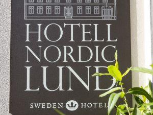 北歐隆德瑞典酒店(Hotell Nordic Lund - Sweden Hotels)