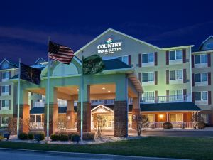 印第安納波利斯機場南麗怡酒店(Country Inn & Suites by Carlson - Indianapolis Airport South)