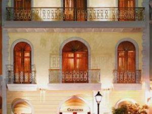塞萬提斯城堡(Chateau Cervantes)