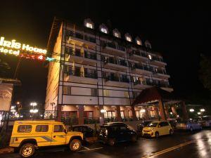 金馬侖高原愛麗酒店(Iris House Hotel Cameron Highlands)