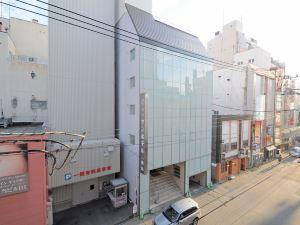 旭川太陽酒店(Asahikawa Sun Hotel)