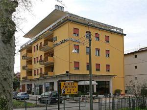 阿里斯頓酒店(Hotel Ariston)