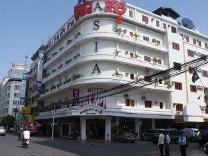 金邊亞洲酒店(Asia Hotel Phnom Penh)