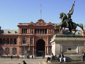 布宜諾斯艾利斯國會宜必思酒店(Hotel Ibis Buenos Aires Congreso)
