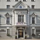 萬豪精品酒店(Marrol's Boutique Hotel)