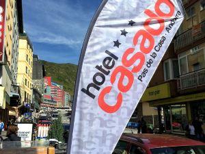 卡薩多酒店(Hotel Casado)