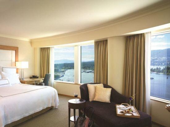 温哥華泛太平洋酒店(Pan Pacific Vancouver)其他