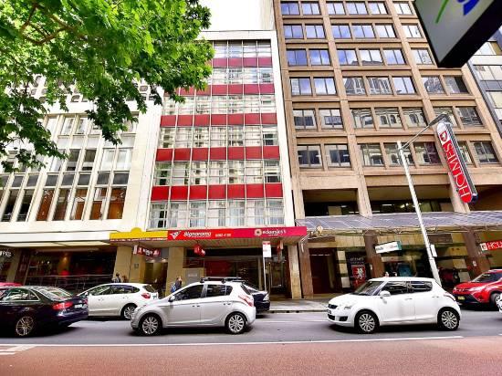 悉尼美都城市酒店