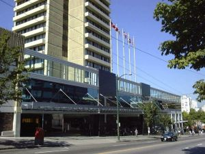 皇家標致酒店(The Empire Landmark Hotel)