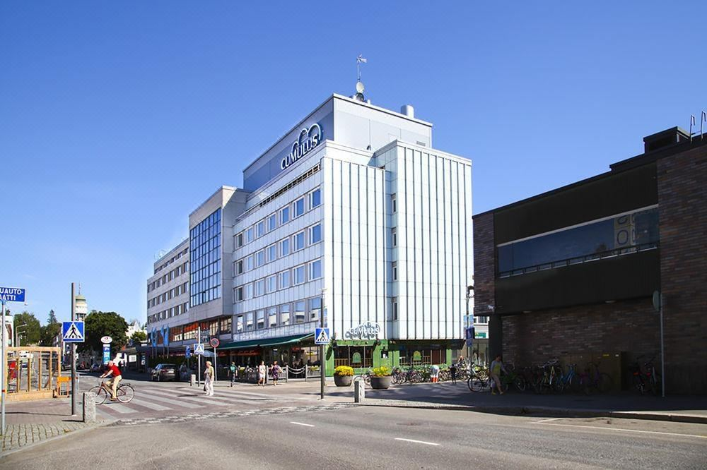 Scandic Mikkeli, Hotel reviews and Room rates