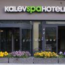 卡爾沃溫泉酒店&水上樂園(Kalev Spa Hotel & Waterpark)