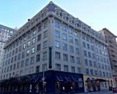 舊金山標記酒店