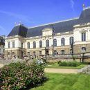 雷恩中心火車站南基宜必思酒店(Hotel Ibis Rennes Centre Gare Sud)
