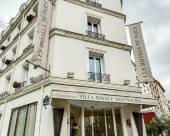巴黎羅亞爾蒙蘇里別墅酒店
