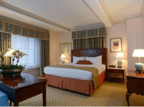 紐約巴克萊洲際大酒店(InterContinental New York Barclay Hotel)其他