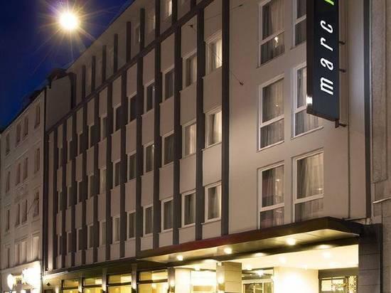 慕尼黑馬克酒店