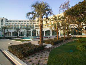 瓦倫西亞拉斯阿瑞納斯溫泉療養度假村(Hotel Las Arenas Balneario Resort 5 Gl Valencia)