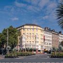 杜塞爾多夫市中心美居酒店