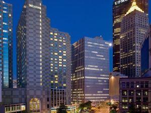 匹茲堡會展中心威斯丁酒店