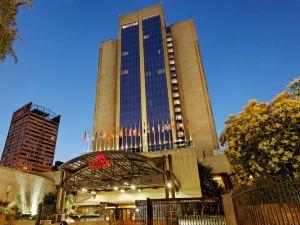 聖地亞哥皇冠假日酒店