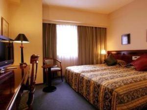 福岡中洲公爵酒店(Dukes Hotel Nakasu Fukuoka)