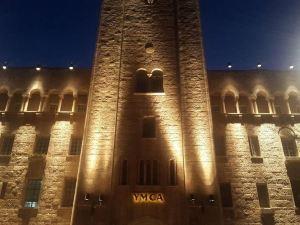 YMCA三重門酒店(YMCA Three Arches Hotel)