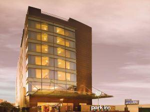 古爾岡麗柏酒店(Park Inn Gurgaon)
