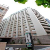 露櫻酒店 名古屋榮店酒店預訂