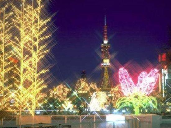 札幌三位神大酒店(Hotel Resol Trinity Sapporo)周邊圖片