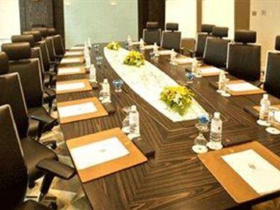 吉隆坡帝苑酒店(Hotel Istana Kuala Lumpur)會議室