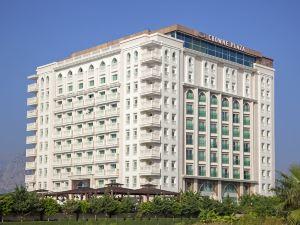 安塔利亞皇冠假日酒店(Crowne Plaza Antalya)