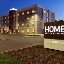 西埃德蒙頓希爾頓惠庭套房酒店(Home2 Suites by Hilton West Edmonton)