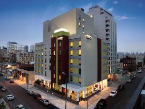 長島市/曼哈頓景觀家庭2套房酒店(Home2 Suites Long Island City/Manhattan View)