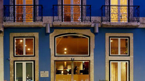 Heritage Avenida Liberdade, a Lisbon Heritage Collection