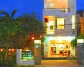 竹園家庭旅館