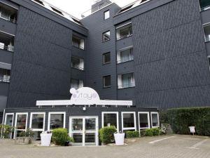 留城酒店(原普羅多莫多特蒙德酒店)(Stay City (Former Prodomo Hotel Dortmund))