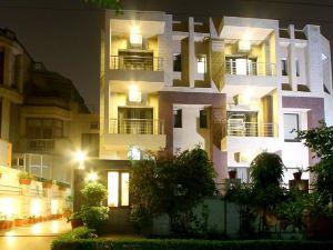恩凱公寓M區(Enkay Residency M-Block)