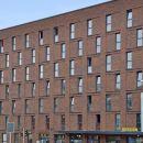 美因茨酒店-Hbf(B&B Hotel Mainz-Hbf)